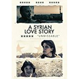 A Syrian Love Story [DVD]